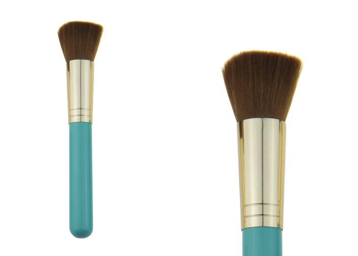 Professional Makeup Powder Foundation Brush , beauty Liquid Foundation Brush
